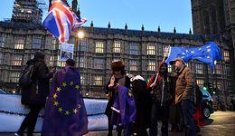 Brexit już przynosi skutki. Rekordowo niska imigracja na Wyspy