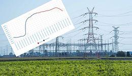 Zapotrzebowanie na prąd najwyższe w historii. Padł rekord
