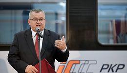 PKP Intercity na zakupach. 12 nowych pociągów za miliard złotych