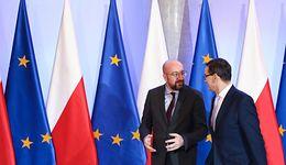 Budżet UE. W czwartek ważne rozmowy w Brukseli