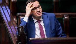 Tyle gotówki ma państwo polskie. Premier stawia sprawę jasno
