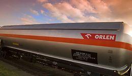 Setki kilometrów rur, cystern i pociągów, by paliwa z PKN ORLEN dotarły na czas