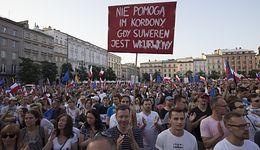Strajki, protesty, pikiety, manifestacje. Dla PiS-u szykuje się wiosna ludów
