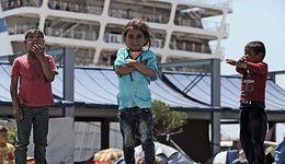 Milion osób pozbawionych nadziei. Dramat Rohindżów żyjących w obozie dla uchodźców
