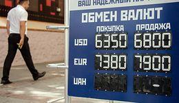 Kapitał odpływa z Rosji. Giełda i rubel tracą po ataku na ukraińskie statki