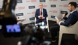 PFR: Usługi dronowe stają się polską specjalnością