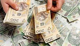 Financial Times: Złoty i forint najlepszymi walutami 2012 roku