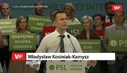 PSL obiecuje. 400 zł miesięczne więcej dla emerytów i dobrowolny ZUS dla firm