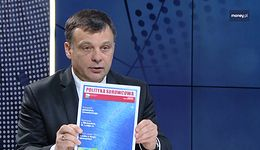 Polska ma dostęp do surowców na Pacyfiku i Atlantyku. Wartość brutto to 100 mld dolarów