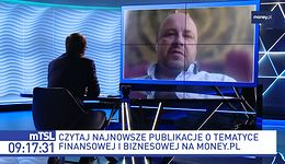 Praca w Polsce. Kogo zatrudniają firmy