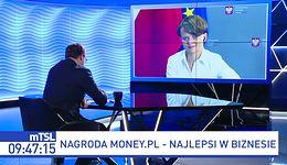 Nagroda money.pl. Wybieramy najlepszych w biznesie