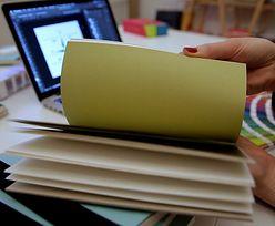 Pomysł na biznes: Ekologiczne notesy