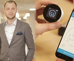 Pomysł na biznes: Inteligentny stetoskop może zmienić medycynę. Pomysł - z Polski