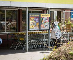 Efekt pandemii widać po sklepach i nie chodzi o zakupy. Zmianom oparły się dyskonty