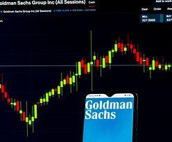 Najgorsze za nami. Goldman Sachs zapowiada rychłe ożywienie gospodarcze