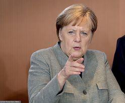 """Nord Stream 2. """"Tagesspiegel"""": rząd od lat ignoruje wszystkie ostrzeżenia"""