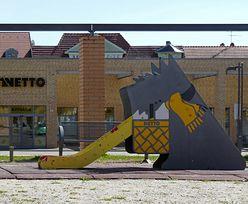 Netto rozpoczyna rebranding sklepów Tesco. Pierwsze nowe szyldy pojawią się przed wakacjami