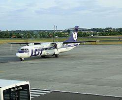 Polskie lotniska w tarapatach. Bez rządowej pomocy trudno im będzie przetrwać