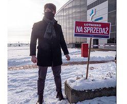 Lotnisko na sprzedaż. Pierwsza taka sytuacja w Polsce