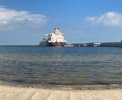 LNG dla Polski. Pierwsza dostawa gazu w 2021 roku właśnie dotarła