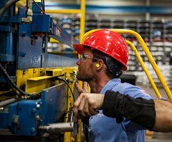 PMI dla przemysłu wystrzelił w górę. Najwyższy poziom od dwóch lat