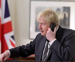 Umowa handlowa. Rozmowa Borisa Johnsona z Ursulą von der Leyen nie przyniosła przełomu