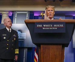 Ceny ropy ekstremalnie niskie. Trump chce wstrzymać import z Arabii Saudyjskiej