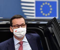 Morawiecki pragnie inwestycji. Eksperci: dołączylibyśmy do czołówki UE