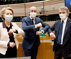 Parlament Europejski przeciwko porozumieniu ws. budżetu UE