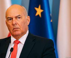 Minister finansów o dziurze budżetowej. Podał kwotę