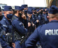 """Policjanci na L4. Trwa walka o wyższe wynagrodzenia. """"Wśród funkcjonariuszy wrze"""""""