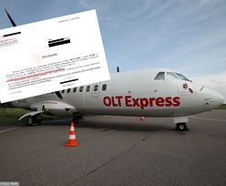 """Wraca sprawa OLT Express. Policja przesłuchuje pasażerów. """"Byłem przerażony"""""""
