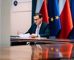 Podatek od mediów. Morawiecki przekonuje: nie uderzy w medialny pluralizm