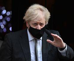 Brexit. Boris Johnson podpisał umowę handlową z Unią Europejską