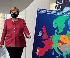 Koronawirus w Polsce i na świecie. Czesi i Słowacy ogłaszają mały lockdown, Niemcy decydują