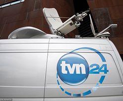 Koncesja dla TVN 24. Eksperci komentują decyzję KRRiT