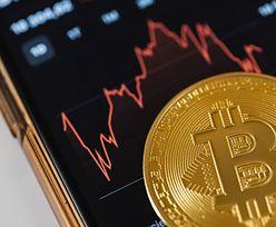 Bitcoin odbija od dna, Chiny dalej walczą z kryptowalutami