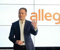 Allegro debiutuje na giełdzie. Padnie kilka rekordów