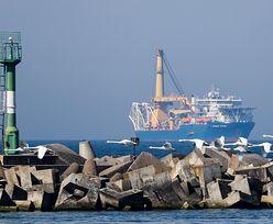 Nord Stream 2. USA wciąż mogą zatrzymać budowę
