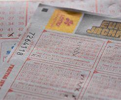 Kumulacja w Eurojackpot wciąż rośnie. W przyszły piątek zagramy o 330 000 000 zł