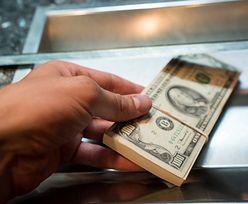Kursy walut. Niewykorzystana szansa