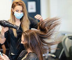 Zaostrzenie restrykcji. Zamknięcie salonów fryzjerskich i kosmetycznych