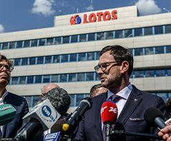 Tak Daniel Obajtek zarabiał w radzie nadzorczej małej spółki Lotosu. Kilka razy więcej niż rynkowa średnia