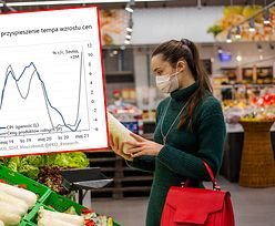 Ceny żywności. Zapowiada się ostre przyspieszenie podwyżek