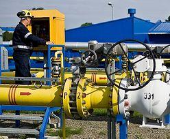 Remont gazociągu jamalskiego. Będzie przerwa w dostawach