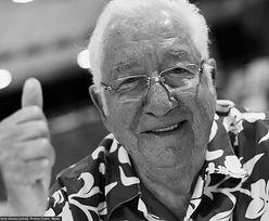 Paul Van Doren zmarł w wieku 90 lat. Stworzył buty, które podbiły świat