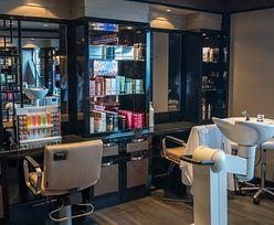 BADANIE: Polacy nie chcą ponownego zamykania zakładów fryzjerskich i kosmetycznych