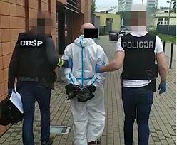 Akcja CBŚP. Skarb Państwa stracił na działalności oszustów co najmniej 41 mln zł