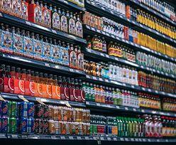 Producenci słodkich napojów dorzucili do budżetu 75,96 mln zł. To dane tylko za pierwszy miesiąc