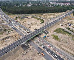 Budowa dróg. GDDKiA przygotowuje ponad 2,8 tys. km nowych tras i obwodnic